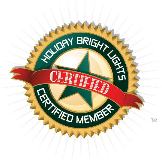 Holiday Bright Lights Certified Member